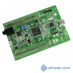 Discovery F4 STM32F407